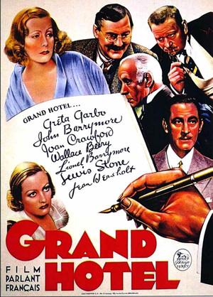 Gretagarboingrandhote1932